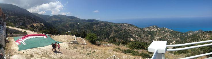 Lefkada ...& www.paragliding-greece.gr