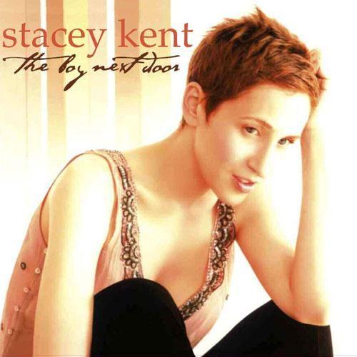 Stacey Kent - The Boy Next Door 180g Vinyl 2LP
