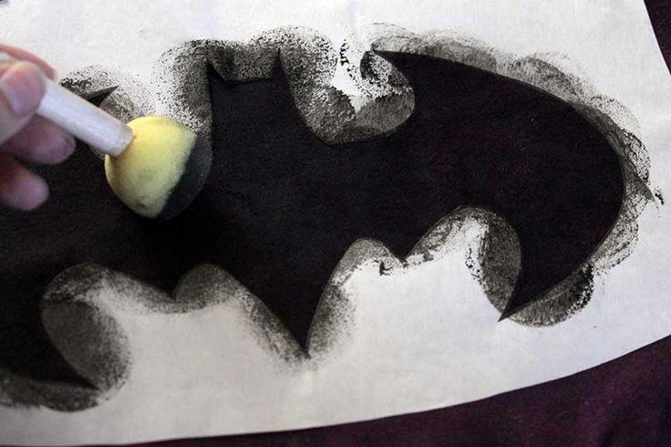25 Best Ideas About Batman Pillow On Pinterest Batman Mask Batman Sign And Templates