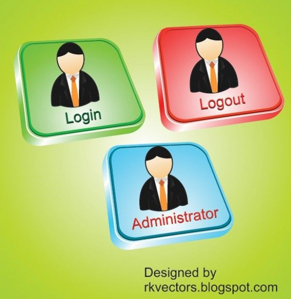 25+ best ideas about Login logout on Pinterest | Wordpress theme ...