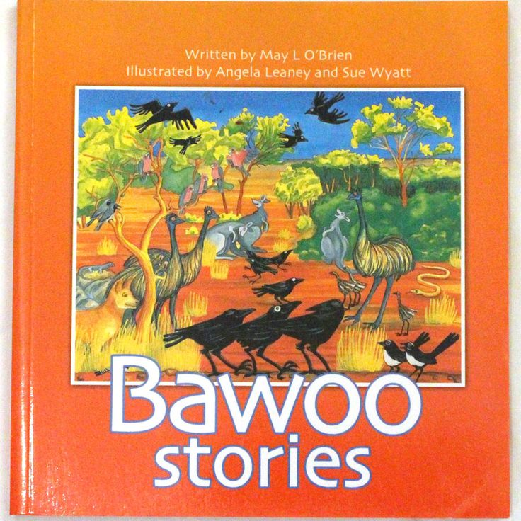 Bawoo Stories