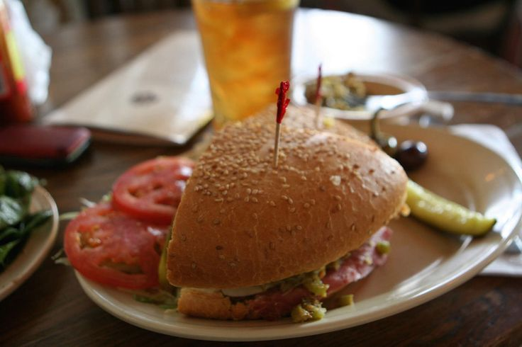 50 Things to Eat in New Orleans Before You Die