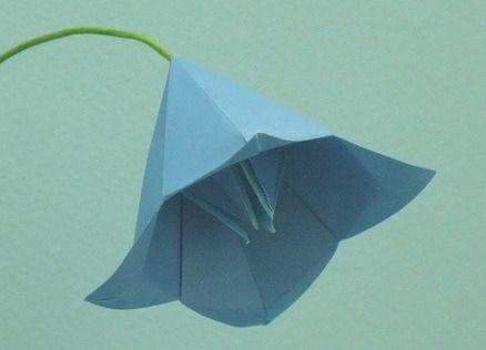 Wonderful Simple Origami Flowers                                                                                                                                                                                 More