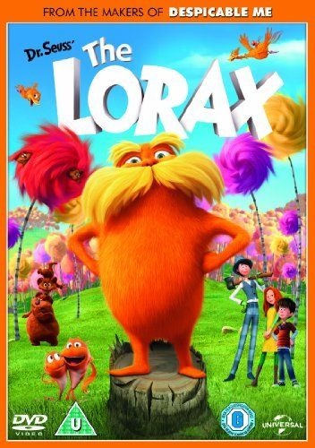 Dr Seuss' The Lorax [DVD] [2012] DVD ~ Danny DeVito, http://www.amazon.co.uk/dp/B0062XGMKQ/ref=cm_sw_r_pi_dp_-VSwsb0W8QNR4