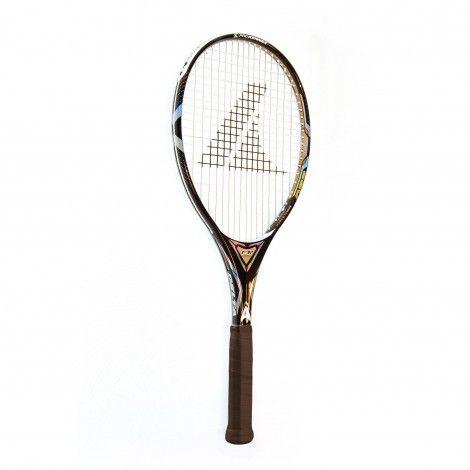 Dit #ProKennex Delta X10 280 Core #tennisracket biedt stabiliteit en ondersteuning en neemt hinderlijke trillingen weg dankzij de houten kern. #dws