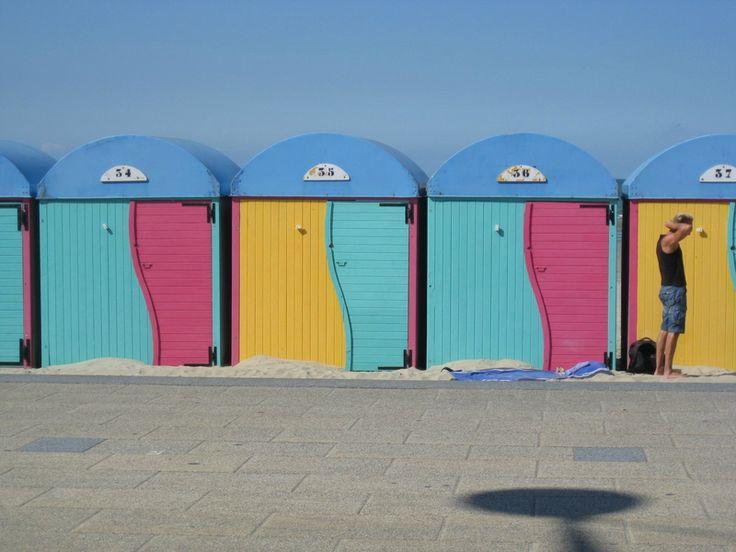 Top 25 best cabine de plage ideas on pinterest cabane de plage d cor de la cabane de plage - Decor plage ...