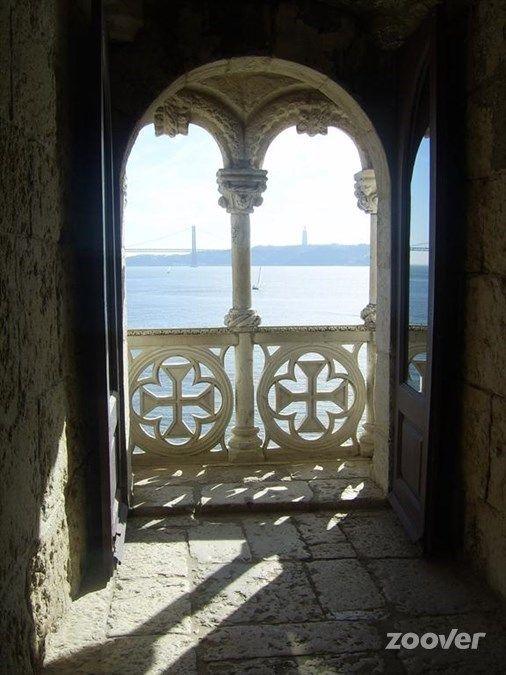 Torre de Belem, Lissabon