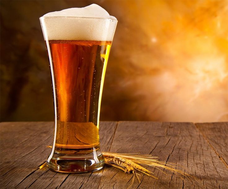 Beer for a healthy brain