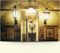Moscow Citylights Museum Музей «Огни Москвы»