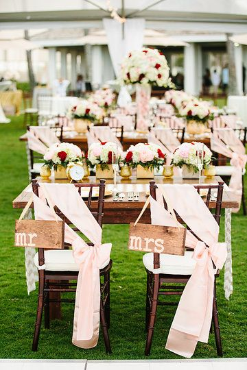 46 best images about wedding chair decor i love on