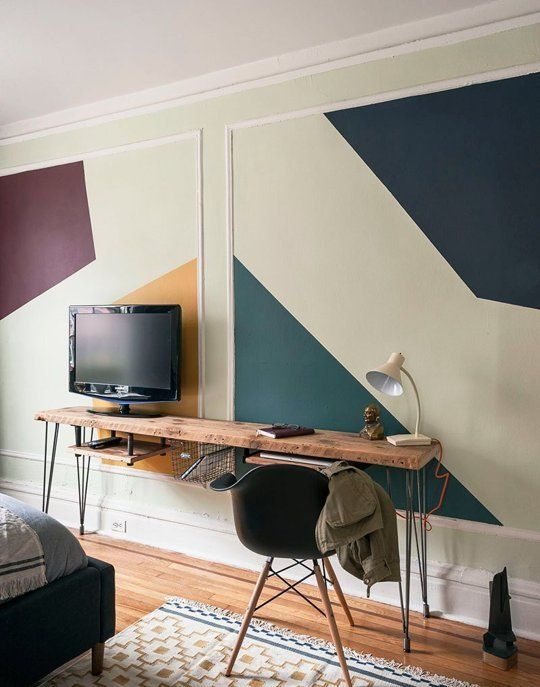 Bachelor Apartment Decorating Painting Inspiration Decorating Design