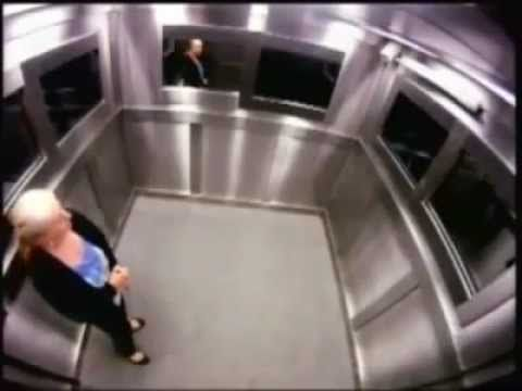 THIS IS THE MOST EPIC PRANK EVER! It's both the scariest and funniest thing I've ever seen.... never getting into an elevator A…   #wtfwednesday images   Scary pranks, Funny pranks, Pranks