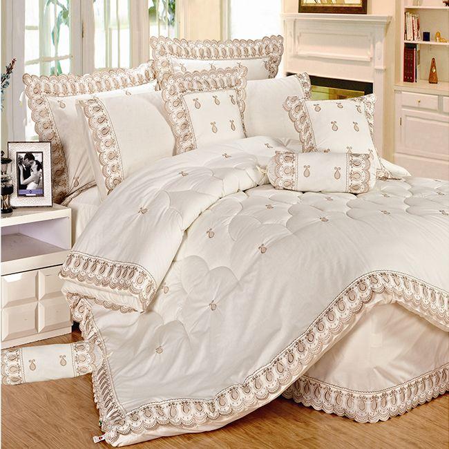 Kosmos Nantong Factory Wholesale Super Soft Comforter Set With
