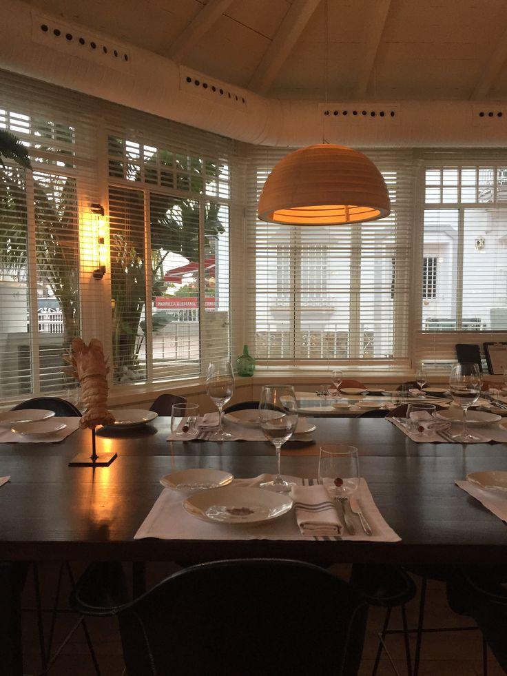 Lobito Del Mar Marbella restaurants