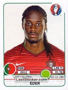 el heroe nacional alla en portugal por meter el gol del campeonato en la final..