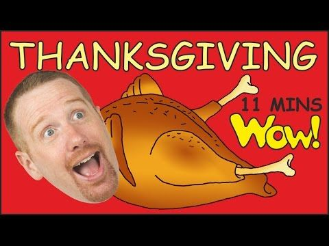 Thanksgiving + MORE