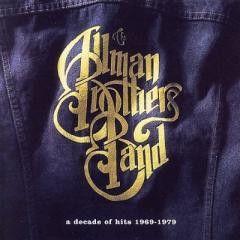 ClassicRock:Allman Bros Band-DECADE OF HITS 1969-1979