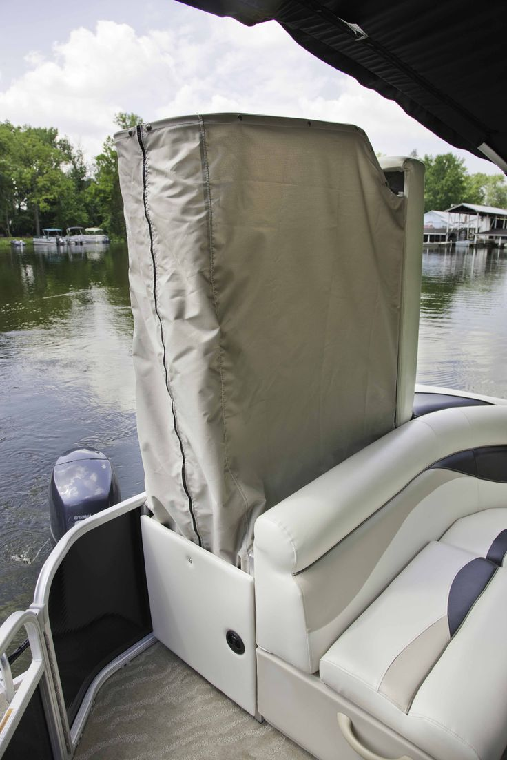 changing rooms on every boat    Sweetwater Pontoon Boats   Pinterest   Boats  and Changing room. changing rooms on every boat    Sweetwater Pontoon Boats