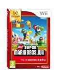 #9: New Super Mario Bros. [Importación Italiana]  https://www.amazon.es/Super-Mario-Bros-Importaci%C3%B3n-Italiana/dp/B00K6IU3LM/ref=pd_zg_rss_ts_v_911519031_9 #wiiespaña  #videojuegos  #juegoswii   New Super Mario Bros. [Importación Italiana]de NintendoPlataforma: Nintendo WiiCómpralo nuevo: EUR 299914 de 2ª mano y nuevo desde EUR 1874 (Visita la lista Los más vendidos en Juegos para ver información precisa sobre la clasificación actual de este producto.)