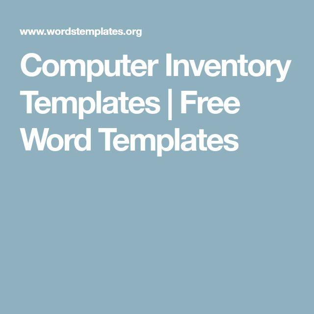 22 best Blue Ghekko Bistro images on Pinterest - free inventory templates