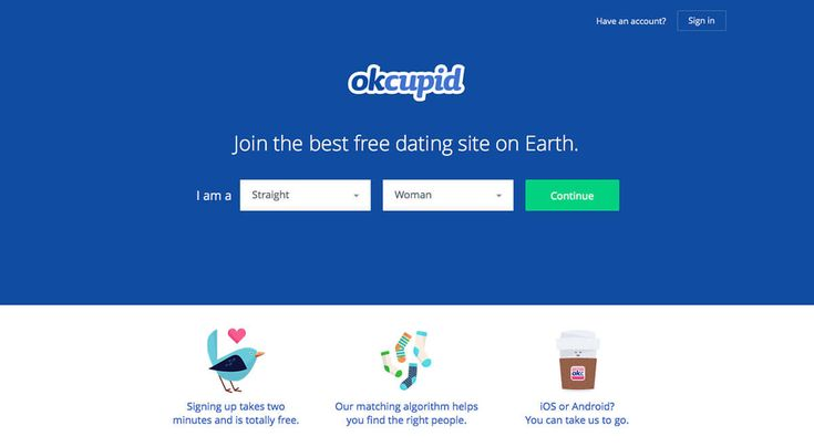 laidies.de okcupid test