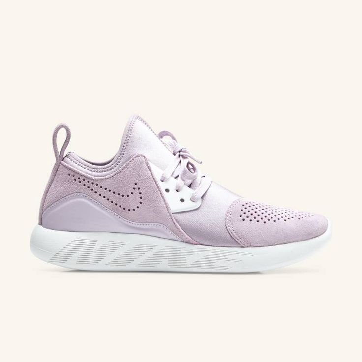 Nike - WMNS Lunar Charge - lilac