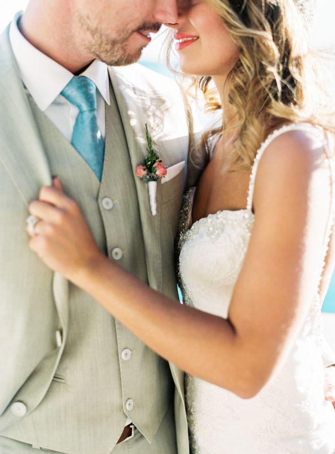 Fairytale Croatia destination wedding: http://www.stylemepretty.com/destination-weddings/2015/11/05/dreamy-peach-destination-wedding-at-hvar-in-croatia/ | Photography: Kristina Malmqvist- http://www.kristinamalmqvist.com/