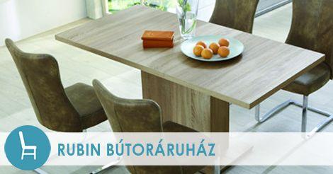 EGYEDI BÚTOROK IGÉNY SZERINT  A Rubin Bútoráruház 2003 óta családi vállalkozásként működik és szolgálja ki egyedi gyártású bútorokkal Százhalombatta és környéke lakosságát. Ingyenes tanácsadással és tervezéssel várják kedves megrendelőiket. További információk a Bútoros cégadatbázisában: http://butoros.com/company_view-108-1 #mindenamibútor #bútoráruház
