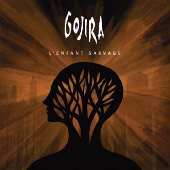 """L'album dei #Gojira intitolato """"L'Enfant Sauvage""""."""