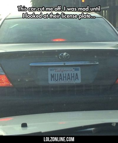 This Car Cut Me Off, I Was Mad Until...#funny #lol #lolzonline