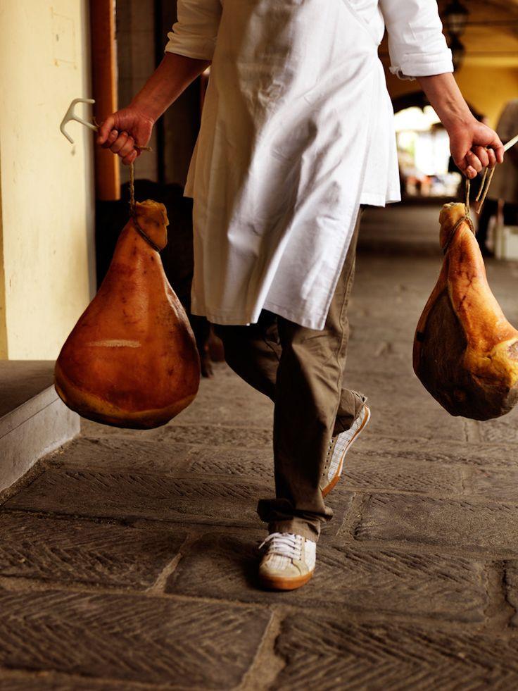 Parma: Beautiful Italy, Tutto Italiano, Hams, Italian Butcher, Tasti Food, Ham, Pigs, Meat, Italy Oh Italy