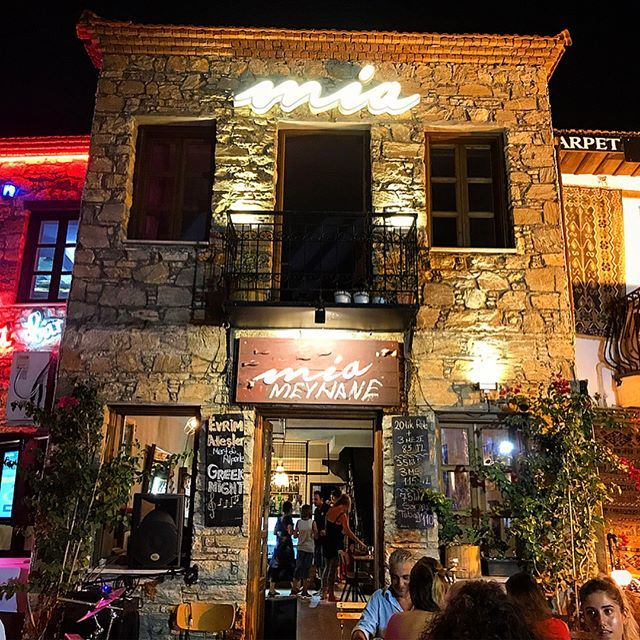 our restaurant in harbor. you would love our seafoods #calamary #shrimp and octopus#turkish style meat mezes and steak fillet. nice atmosphere great hospitality you wouldnt expect anymore. just follow the location in the map. For reservation; +905359607077 #marmaris #seafoodrestaurant #grekappertizes #greknight on tuesdays. pics by @tatilgunlukleri - http://www.marmarisink.com/our-restaurant-in-harbor-you-would-love-our-seafoods-calamary-shrimp-and-octopusturkish-style-meat-m