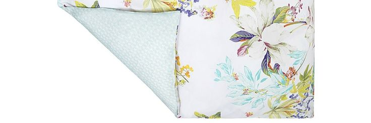 Whether you're looking to update your bedroom with the latest designs or are seeking something timeless for many years of use, you're certain to find it within our selection of luxury duvet covers.