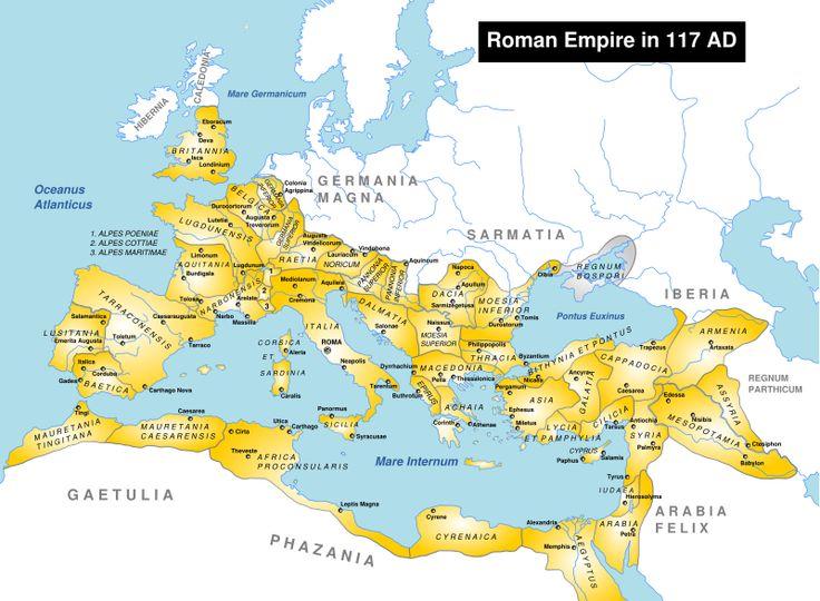 Santeos: Η Μακεδονία κατά τους βυζαντινούς χρόνους