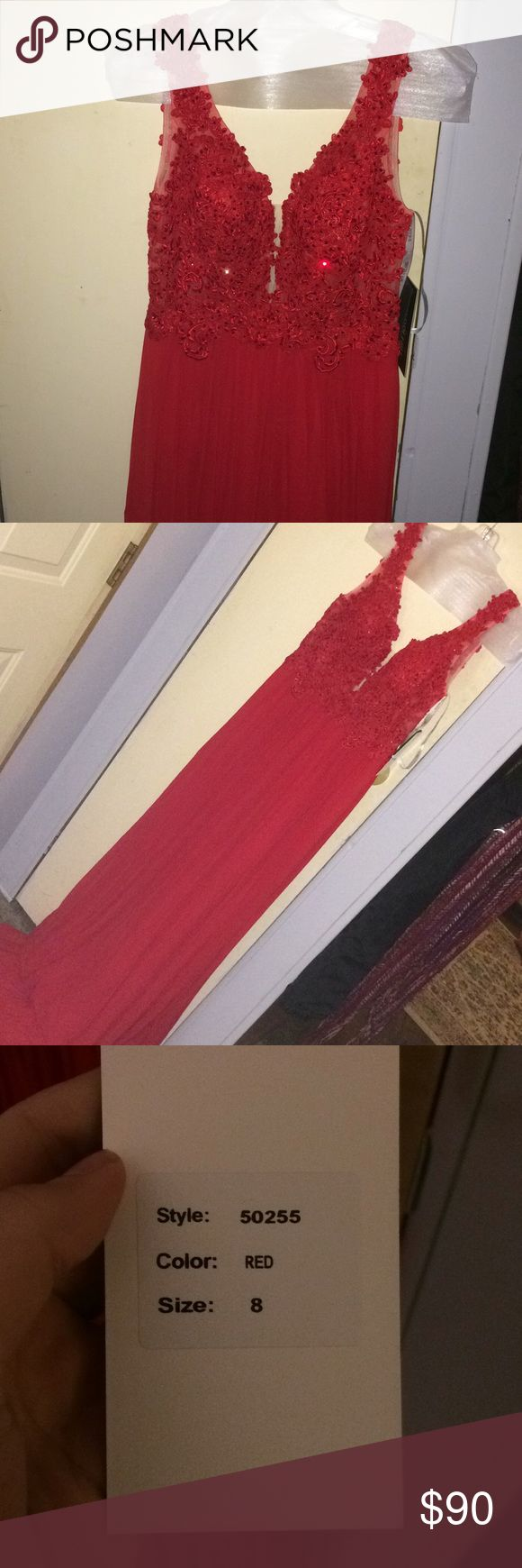 Sherri Hill dress Never worn Sherri Hill Dresses Prom