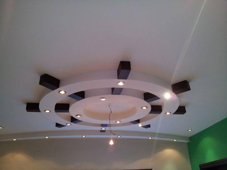 False Ceiling Ideas, False Ceiling Design, Bedroom Ceiling, False Ceiling  Living Room, Roof Ceiling, Pop Design, Hall Design, Duplex House, Room  Interior
