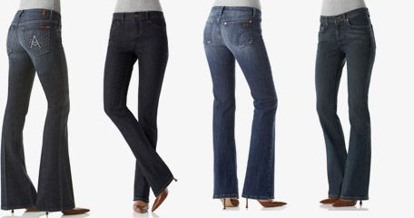 Levi's - a classic that's always modern