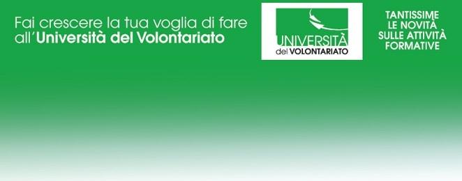 Apre Università del volontariato - Lezioni al via a Milano a novembre