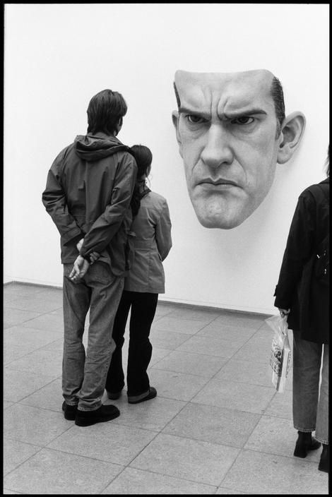 Elliott ERWITT :: Truth or Consequences, New Mexico, 1998