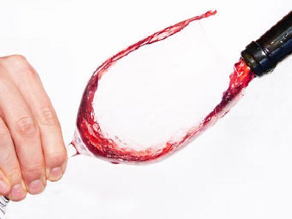 Mit dieser kleinen Weinkunde genießen Sie Ihr nächstes Glas Wein mit Stil. Probieren Sie es jetzt aus.