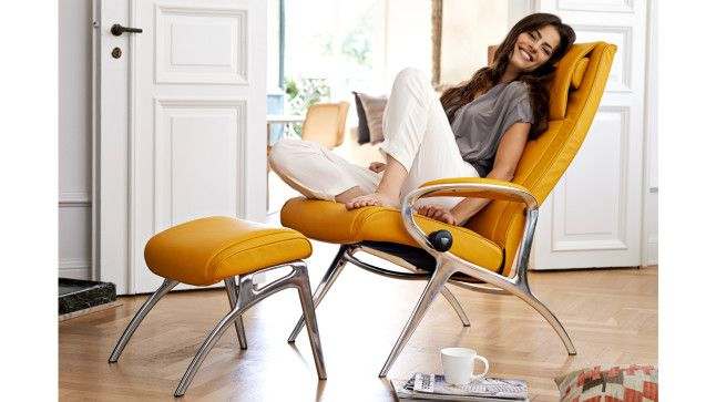Relaxfauteuil Stressless YOU James hip