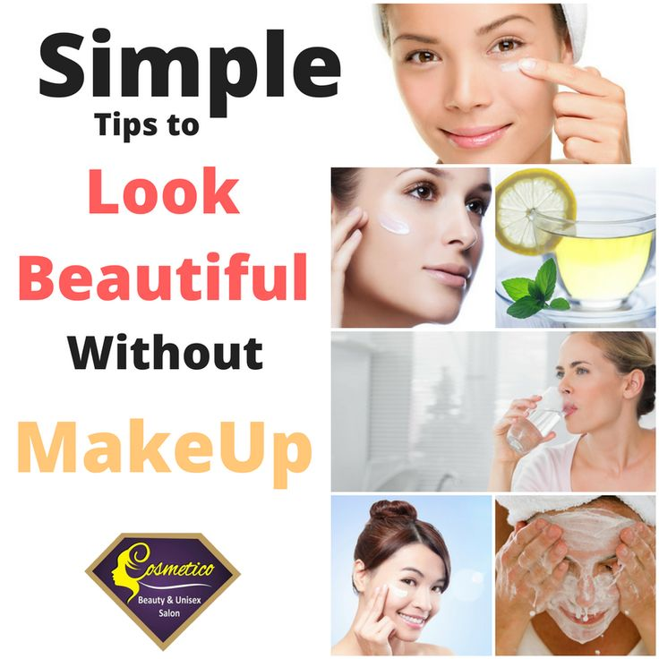Simple Tips to #Look #Beautiful Without #Makeup Drink #Water | #Moisturize | Use a #Face #Wash | Use a #Toner | #Shampooing Your #Hair | Applying #Sunscreen | Hot Water with #Lemon | #Exfoliate Regularly get yourself a hair trim to ensure your hair doesn't have split or dry ends Don't pick at #pimples, spots or any other skin eruptions that you may have on your #skin as touching them will only leave back spots and scars Do not rub your #eyes excessively as the same can lead to infections and…