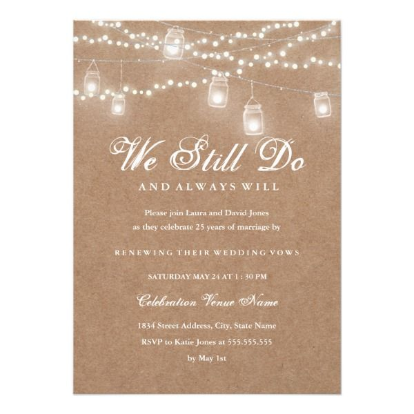 Best 25+ Anniversary invitations ideas on Pinterest 40 wedding - anniversary invitation