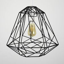 Okko 40cm Metal Novelty Lamp Shade