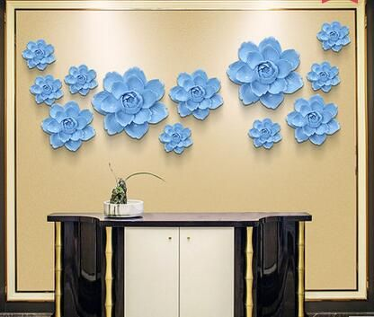 Wall Decoration Office