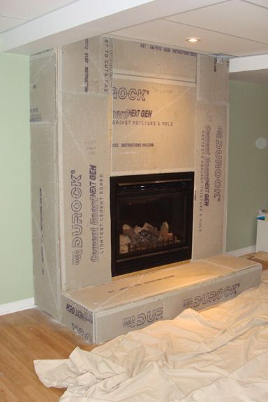 Great Natural Stone Fireplace Surround   Ottawa Case Study. Techniques, Photos,  Masonry Services. Home Design Ideas