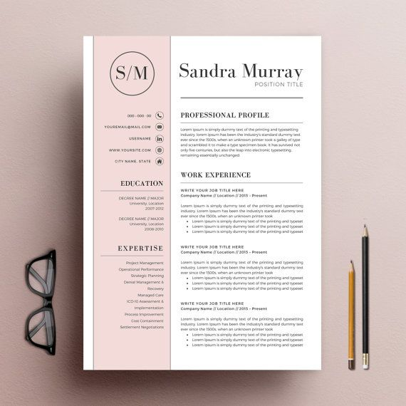 40 Best Resume Templates Images On Pinterest Cv Resume Template   Fast  Learner Synonym For Resume  Fast Learner Synonym For Resume