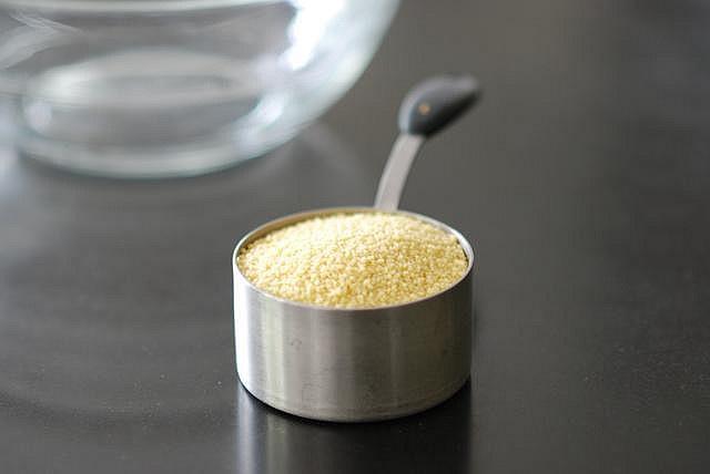 What exactly is couscous? | Art Food Food Art | Pinterest | Couscous