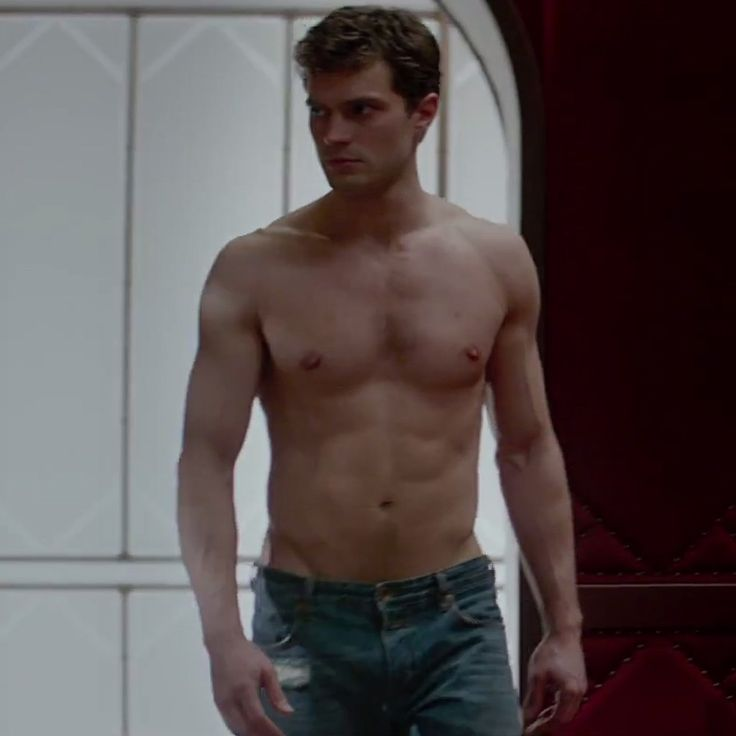 The 8 Hottest Moments From the Fifty Shades of Grey Trailer — in GIFs