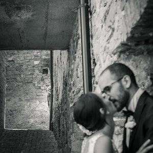 #weddingreportage #bride #groom #kiss